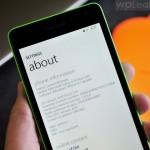 Lumia 535 получает обновление программного обеспеч...
