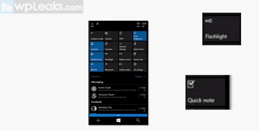 Rejoice–Windows 10 Mobile