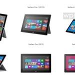 Мартовское обновление для Surface Pro 3 и Surface ...
