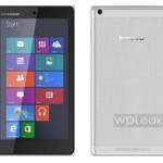 Новый бюджетный планшет Lenovo IdeaPad MIIX 300 на...