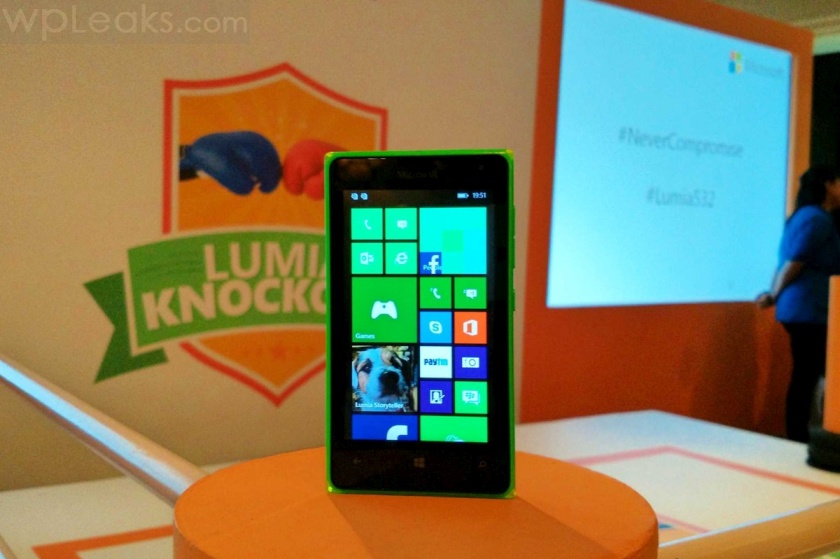 lumia532-display