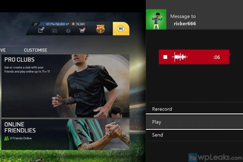 voice-messages-xbox-one