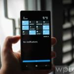 Появления следующей сборки Windows 10 for phones п...