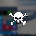 Обладатели «пиратских» версий Windows смогут беспл...
