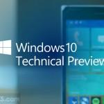Кто получит следующую сборку Windows 10 Mobile?