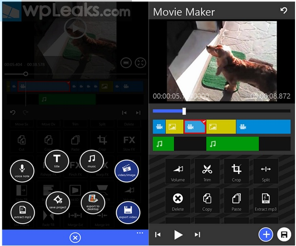 Movie Maker 8