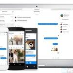 Facebook Messenger теперь доступен в качестве авто...