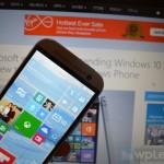 Новая сборка Windows 10 for phones должна появитьс...