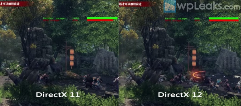 King of Wushu DirectX12 Trailer Full Version