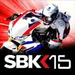 Доставайте свои гоночные шлемы - игра SBK 15 офици...