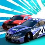Крутые гонки Smash Bandits Racing