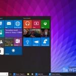 В сеть попали новые скриншоты Windows 10 сборки 10...