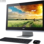Выход двух новых Acer Aspire Z all-in-one на базе ...