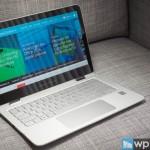 Ультрабук HP Spectre x360 Ultrabook – первые впеча...
