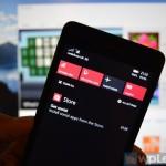 Windows Phone Store самостоятельно предлагает поль...