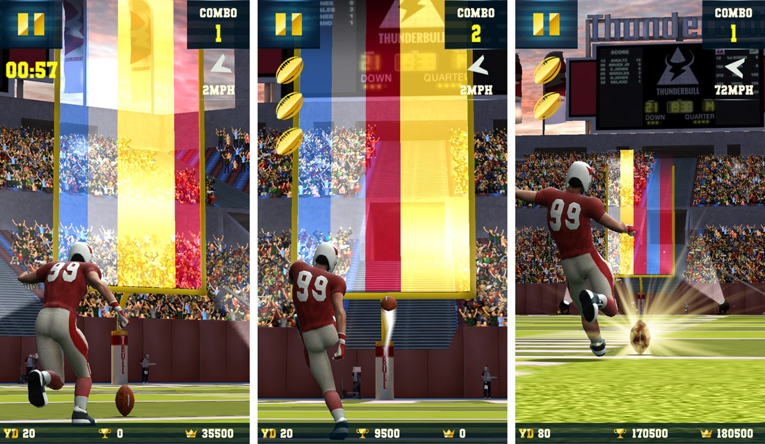 American_Football_Game
