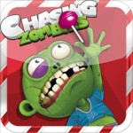 Chasing Zombies: очередная игра про зомби для плат...