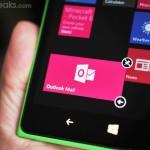 В невыпущенной сборке Windows 10 Mobile под индекс...