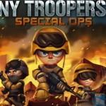 Вышел трейлер Tiny Troopers 2 перед выпуском верси...