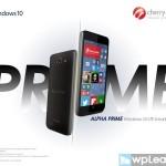 Cherry Mobile Alpha Prime 4 и Prime 5 будут одними...
