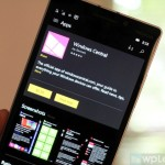 В сборке Windows 10 Mobile под индексом 10136 появ...