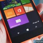 В обновленном приложении Lumia Camera Beta появилс...