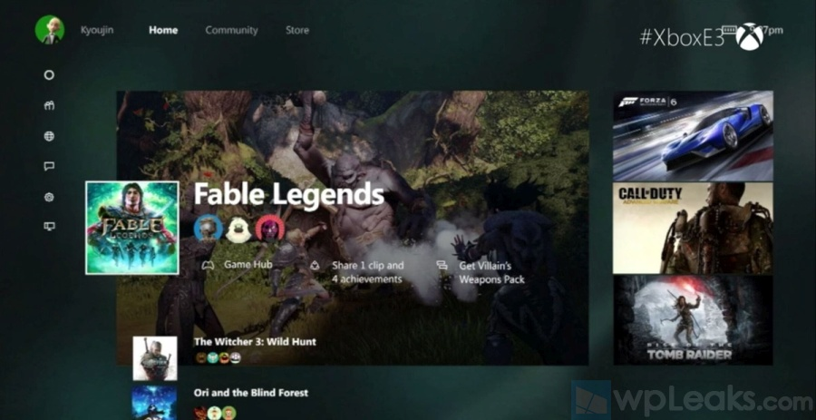 new-xbox-one-dashboard