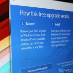 Компания Microsoft предлагает пользователям зарезе...