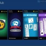Игра Microsoft Solitaire Collection для Windows 8....