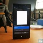 В сборке Windows 10 Mobile под индексом 10149 появ...