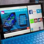 Сборка Windows 10 под индексом 10135 появилась в с...