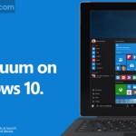 Преимущества Windows 10: Continuum как повод для о...