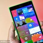 Windows 10 Mobile build 10166 - первый обзор на ви...