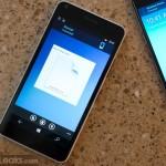 Flick для Windows Phone: быстрый обмен файлов с ус...