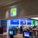 Магазины компании Microsoft к запуску Windows 10 г...