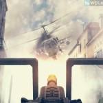 Игру Modern Combat 5 для Windows 8.1 теперь можно ...