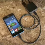 Предполагаемые Lumia 950 и Lumia 950 XL засветилис...