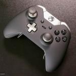 Второй взгляд на контроллер Xbox One Elite