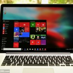 Как установить Windows 10 на MacBook Pro (2015)