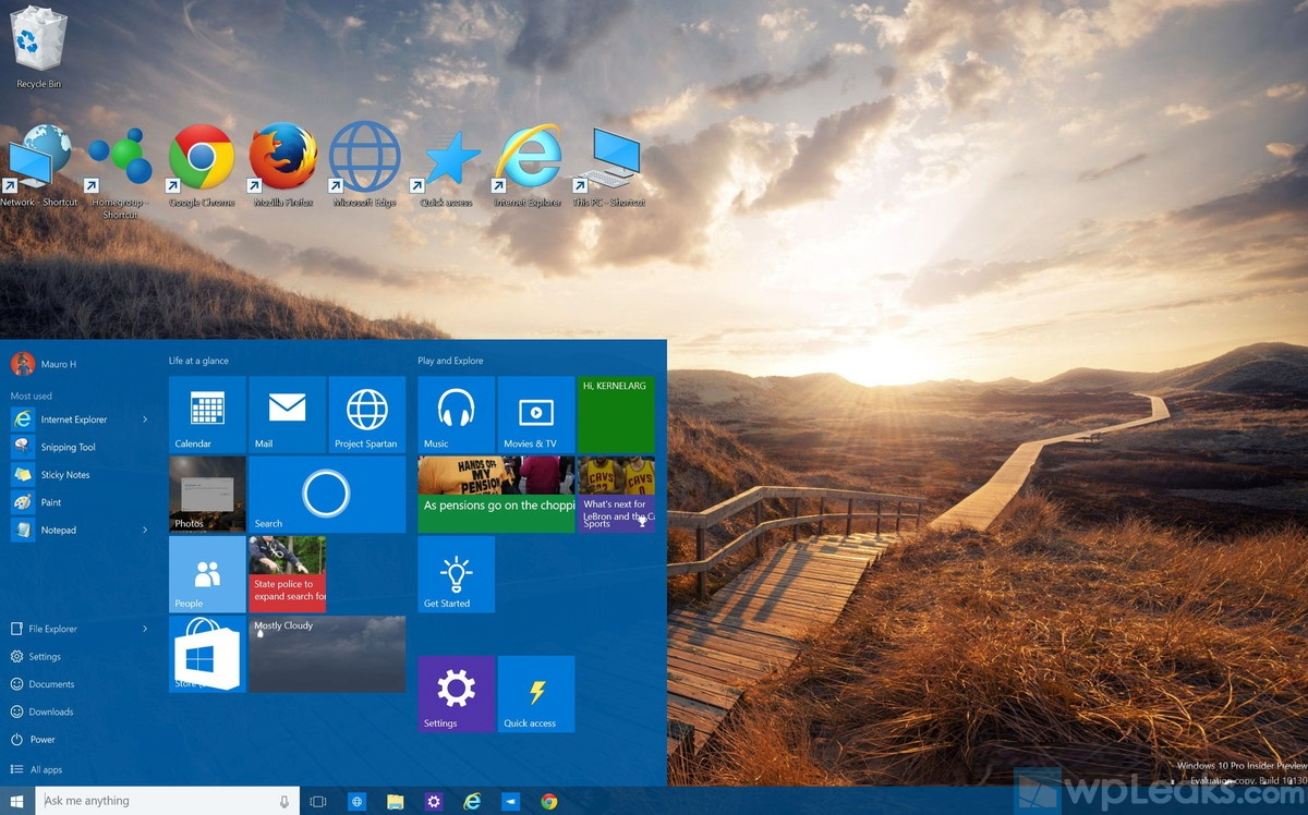 windows-10-blue