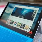 Новые версии Windows 10 Store и Xbox apps