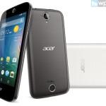 Быстрый взгляд на новый бюджетный Acer Liquid M330
