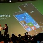 Появились обзоры нового Acer Jade Primo на Windows...