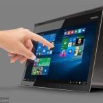 """Новый 12.5"""" трансформируемый ноутбук Toshiba Satel..."""