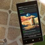 Deviant Art для Windows Phone становится приложени...