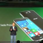Смартфон Acer Jade Primo на Windows 10 Mobile буде...