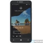 Обнародовано фото Alcatel OneTouch Fierce XL на Wi...