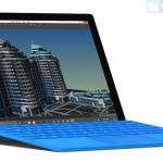Surface Pro 4 с 1 ТБ хранилища доступен для предза...
