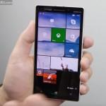 Возможно, пользователи Windows 10 Mobile смогут за...