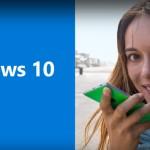 Microsoft демонстрирует возможности Windows 10 Mob...